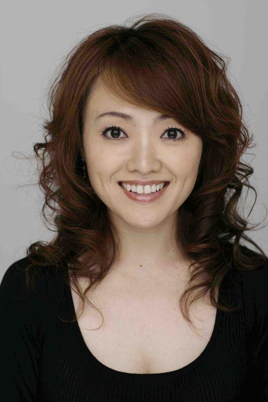 入絵加奈子(ミュージカル女優)