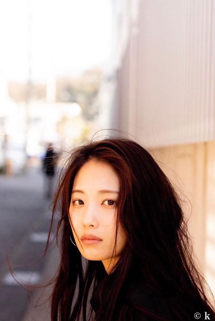 二宮芽生(女優)