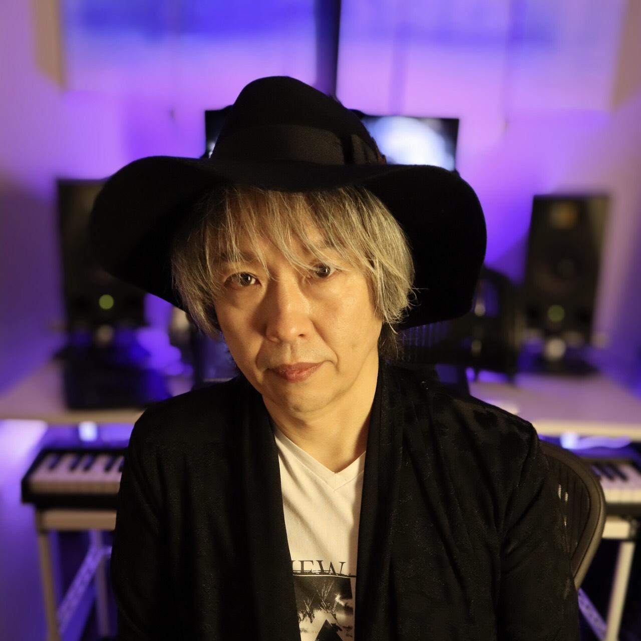 永井誠一郎(ミュージシャン)