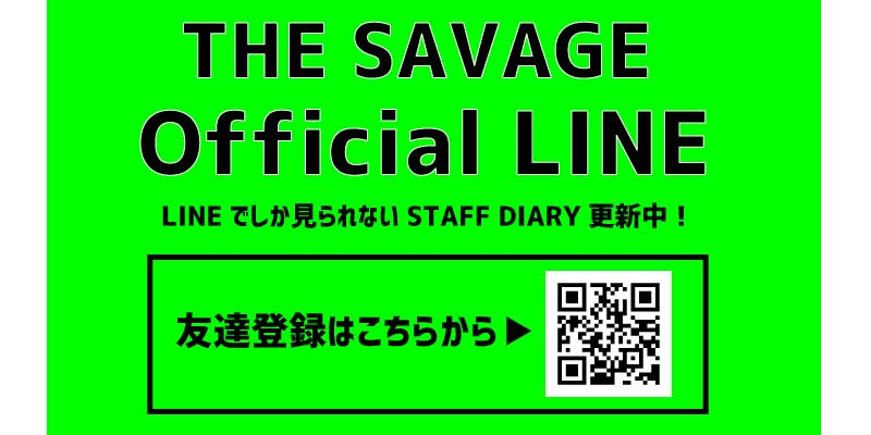 Official LINE LINEでしか見られないSTAFF DIARY 更新中! 友達登録はこちらから